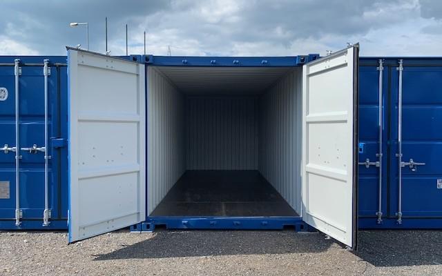 Skladové kontejnery