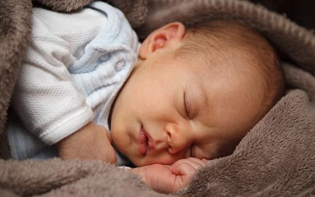 značkové kojenecké oblečení
