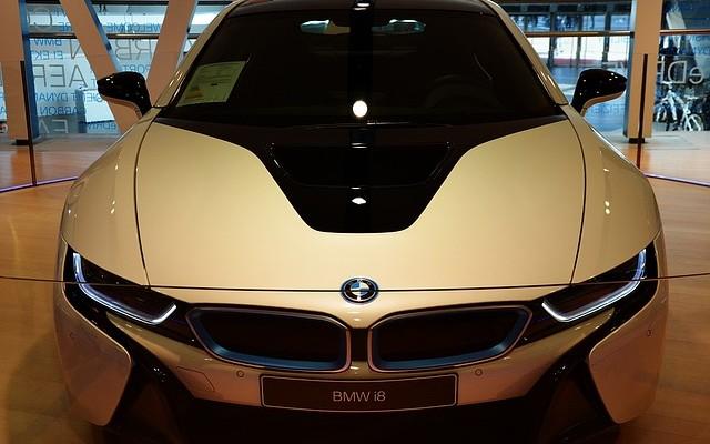 Půjčovny sportovních aut