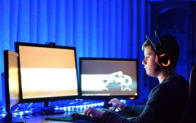herní PC sestavy