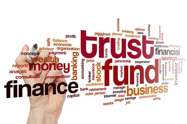 zřízení svěřenského fondu