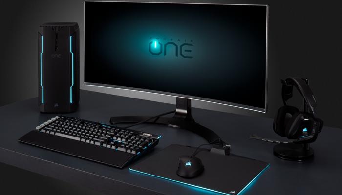 výběr herního počítače