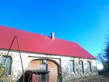 střecha sklad 2