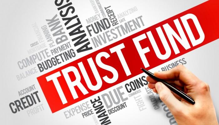 svěřenský fond