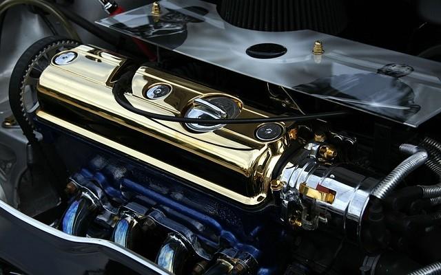 měření výkonu motoru Brno