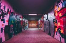 odstraňovač graffiti